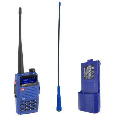 Rugged Radios V3 Handheld Bundle V3-BUNDLE