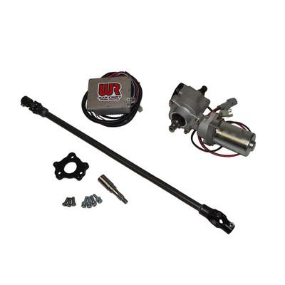 Weller Racing Yamaha YXZ1000R Pro Power Steering Upgrade Kit - WR Edition 10020