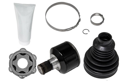 SuperATV Can-Am Heavy Duty Replacement CV Joint Kit -X300 CVKW-C-001