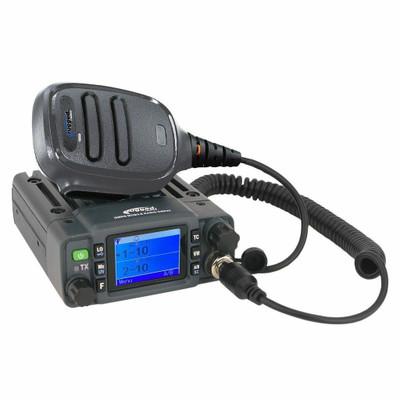 Rugged Radios GMR25 GMRS/UHF 25 Watt Mobile Radio GMR25