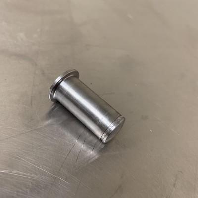 Weller Racing Replacement Tie Rod Inner Clevis Through Pin 10002
