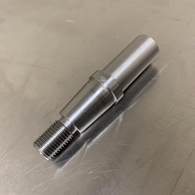 Weller Racing Replacement Tie Rod Outer Spindle Pin 10010