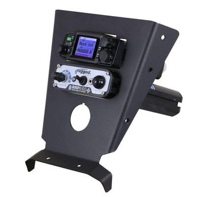 Rugged Radios Can-Am Maverick X3 RM25R-WP Radio/Intercom Mount MT-X3-25WP