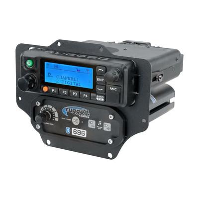 Rugged Radios Honda Talon RDM/Intercom In Dash Mount MT-TALON-RDM