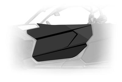 DRT Motorsports Can-Am Maverick X3 ABS Door Kit Front CAX3DR1