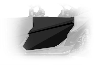 DRT Motorsports Can-Am Maverick X3 Rear ABS Door Kits CAX3DR2