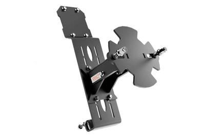 Razorback Offroad RBO Can-Am Defender Spare Tire Mount RBO1074-D