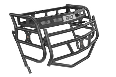 Razorback Offroad RBO Can-Am Maverick Trail and Sport Expedition Rack BO5160-G