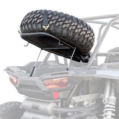 HMF Racing Polaris RZR XP 1000 Spare Tire Rack 9355045561