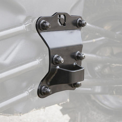 HFM Racing Can-Am Maverick X3 Pull Plate 9166055961
