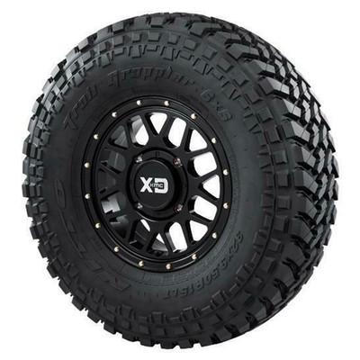 Nitto Tire Trail Grappler UTV Tire 33x9.50-15 N207-970