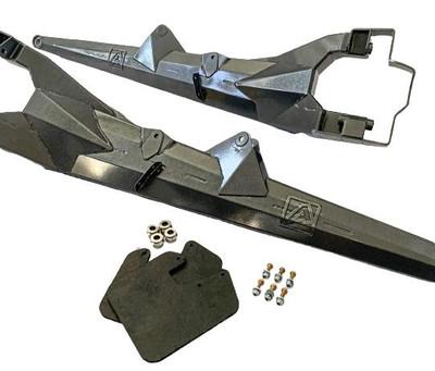 AlSup Racing Development Can-Am Maverick X3 Trailing Arms ARD-X3TA