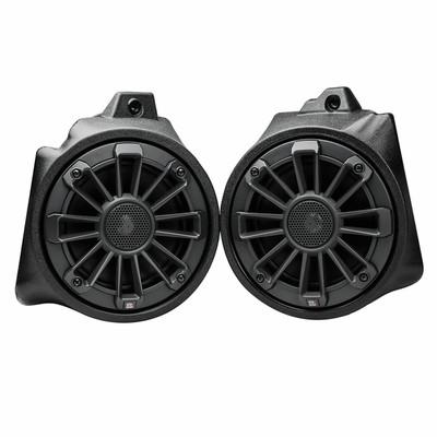 MB Quart Honda Talon 2 Speaker Kit MBQT-POD-1