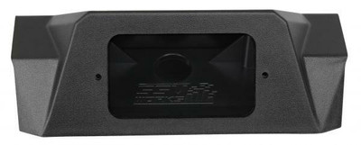 SSV Works Can-Am Maverick X3 Dash Mounting Panel for MRB3 Bluetooth Media Controller X3-DM3