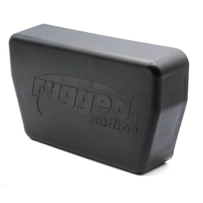 Rugged Radios Magnetic Radio and Intercom Cover for Multi Mount Insert RCM-DMU