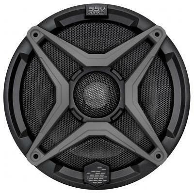 SSV Works 6.5 Weatherproof Powersports Speakers WP-A6