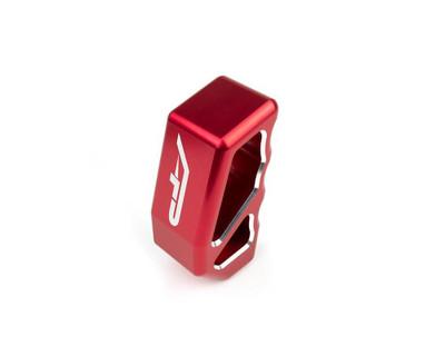 Agency Power Can-Am Maverick X3 Billet Shift Knobs Red AP-BRP-X3-305-RD