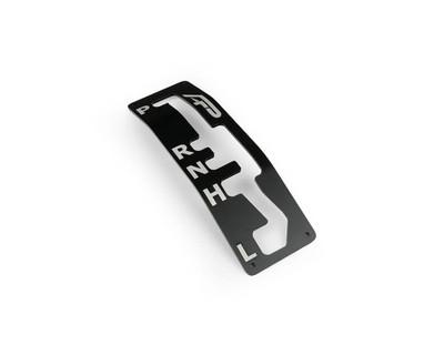 Agency Power Can-Am Maverick X3 Gear Shift Gate Black AP-BRP-X3-310-BLK
