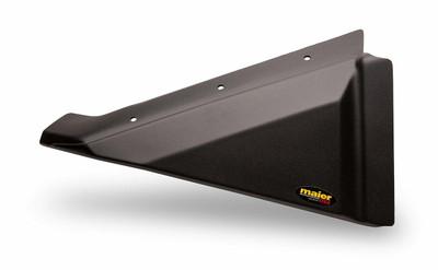 Maier Powersports Yamaha YXZ1000R Fender Trim Rear Black Carbon Fiber 19041-30