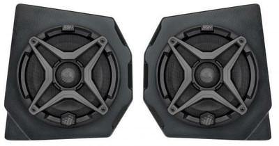 SSV Works Can-Am Defender Front Speaker Pods with 120watt 6.5 DF-F65