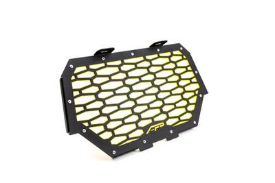 Agency Power Polaris RZR XP 1000 Premium Grill Yellow AP-RZR-635-YLW