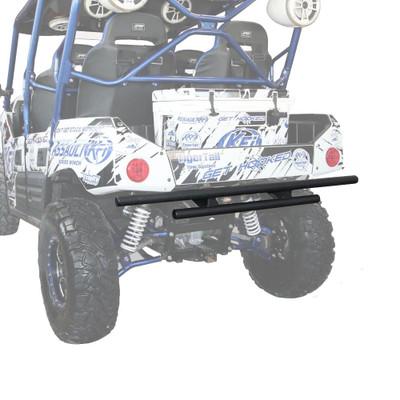 KFI Kawasaki Teryx 4 Double Tube Bumper Rear 101640