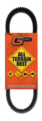 GBoost Technology Polaris All-Terrain Drive Belt DBPO1148B-AT