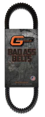 GBoost Technology Can-Am Maverick X3 / Sport / Trail / Defender Bad Ass Drive Belt GB-DBSD383EX