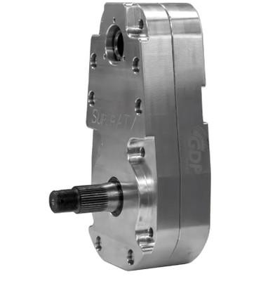SuperATV Polaris Ranger XP 900 8 Portal Gear Lift PGH8-1-34