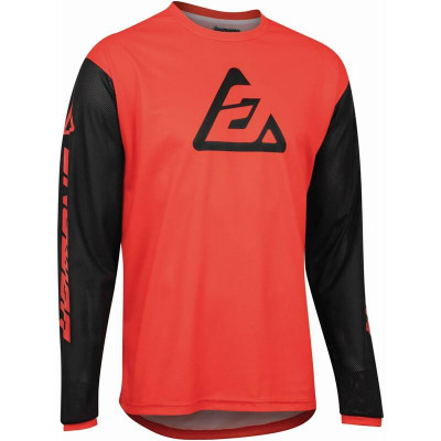 Answer Racing A22 Arkon Bold Mens Jersey Red/Black 446858