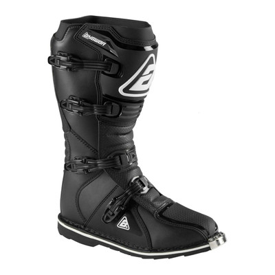 Answer Racing A22 AR1 Adult Boot Black 445174