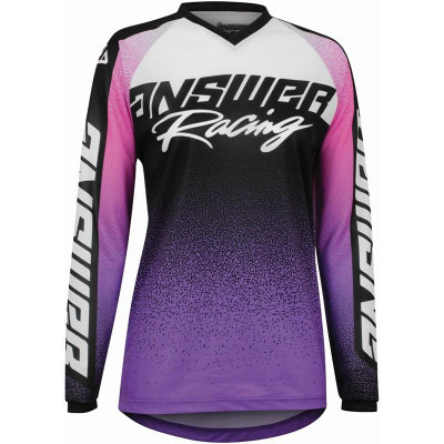 Answer Racing A22 Syncron Prism Womens Jersey 446816