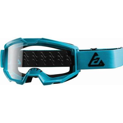 Answer Racing A22 Apex 1 Goggles Astana Blue/Black 446613