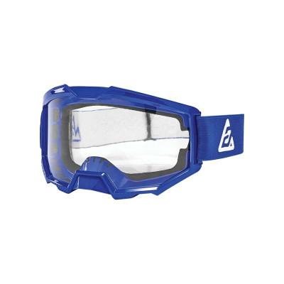 Answer Racing A22 Apex 1 Goggles Reflex/White 446143