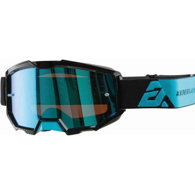 Answer Racing A22 Apex 3 Goggles Astana/Black 446617