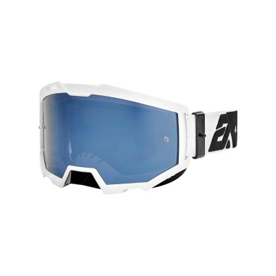 Answer Racing A22 Apex 3 Goggles Black/White 446156