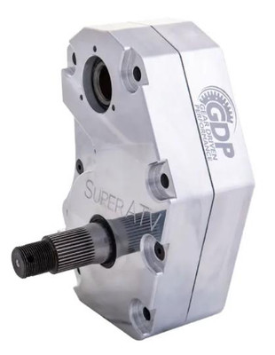 SuperATV Kawasaki Teryx KRX 1000 6 Portal Gear Lift PGH6-4-88