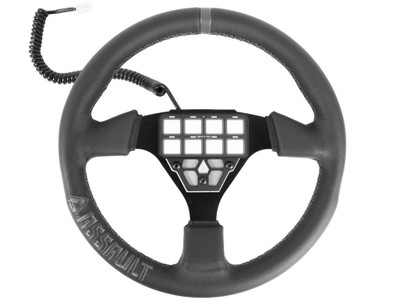 Assault Industries Switch Pro Steering Wheel Mount 100005SW1800