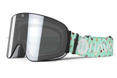 Havoc Racing Co Infinity Goggle Popsicle IG-POP01