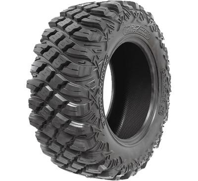 Moto Race Tire X-Rox DD Crawler XG UTV Tire Sticky 32x10-14 MRT-XS32104K