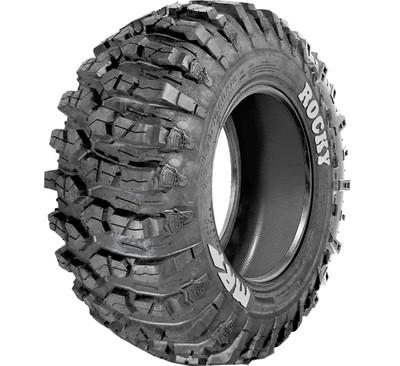 Moto Race Tire Race Rocky UTV Tire (33x10.5-16) (MRT-RO33516DK)