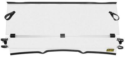 QuadBoss Kawasaki Teryx 750 Folding Windshield 375740