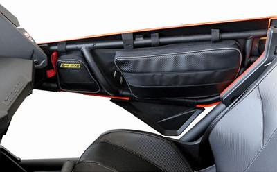 Nelson-Rigg Can-Am Maverick X3 Door Bag Set Front RG-X3F