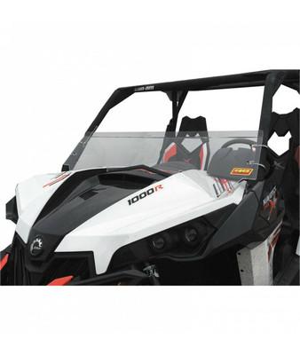QuadBoss Polaris Ranger 500/570 Half Windshield 375623