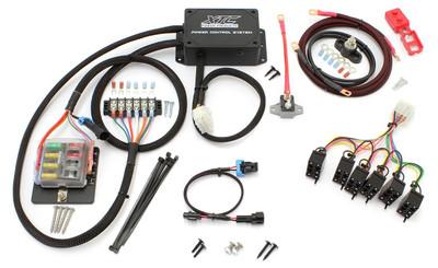 XTC Yamaha YXZ 6 Switch PCS Power Control System PCS-64-YXZ6