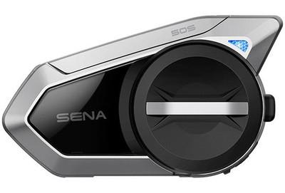 SENA 50S Bluetooth Communication System With Mesh Intercom 50S-01
