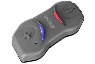 SENA 10R Low Profile Bluetooth Communication System (10R-01)