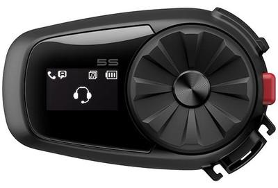 SENA 5S Bluetooth Headset and Intercom 5S-01