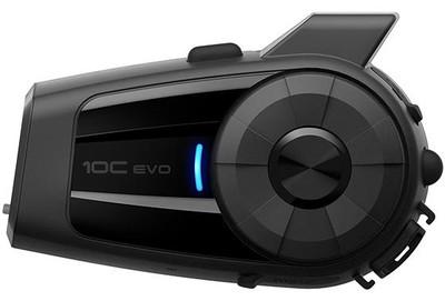SENA 10C EVO Bluetooth Camera and Communication System 10C-EVO-01