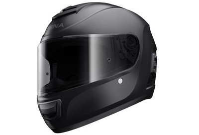 SENA Momentum Lite Full Face Bluetooth DOT Helmet MO-LITE-GW-XL-01